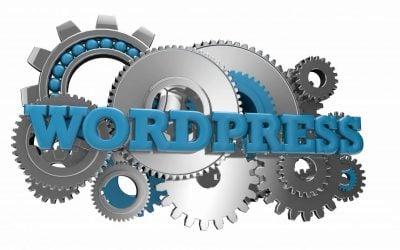 WordPress – Sikkerhed & Backup